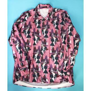 ミルクボーイ(MILKBOY)のミルクボーイ MILKBOY グリムシャツ(シャツ)