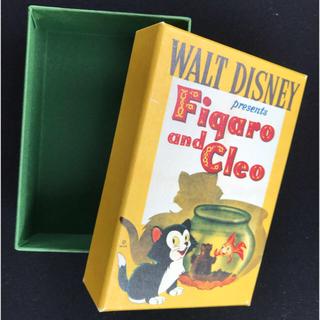 ディズニー(Disney)の新品 ディズニー ピノキオ ボックス(ケース/ボックス)