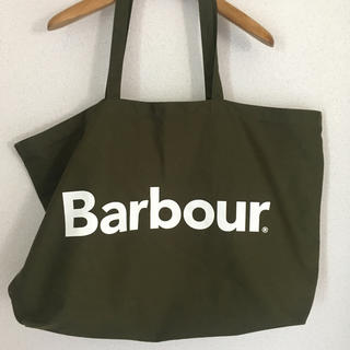 Barbour - Barbour エコバッグ コットンバッグ