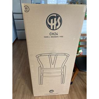 アクタス(ACTUS)の来週まで出品Carl Hansen & Son Yチェア CH24 2脚セット(ダイニングチェア)