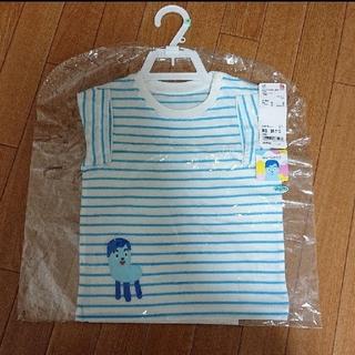 ユニクロ(UNIQLO)の未開封発送 ユニクロ みいつけた!  半袖Tシャツ 80(Tシャツ/カットソー)