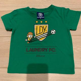 ランドリー(LAUNDRY)のlaundryのTシャツ(Tシャツ/カットソー)