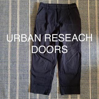 ドアーズ(DOORS / URBAN RESEARCH)のアーバンリサーチドアーズ クロップドパンツ ビームス ビショップヤエカ scye(クロップドパンツ)