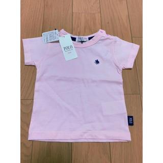 ポロラルフローレン(POLO RALPH LAUREN)のラルフローレン ポロシャツ Tシャツ 80サイズ(Tシャツ)