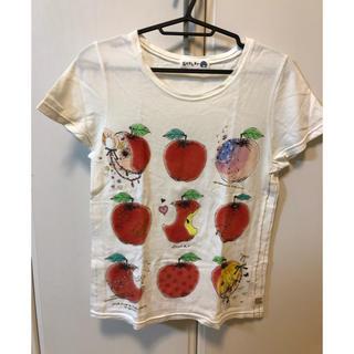 スカラー(ScoLar)のTシャツ(Tシャツ/カットソー(半袖/袖なし))