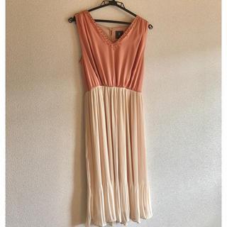 アーバンリサーチ(URBAN RESEARCH)のドレス ワンピース(ロングドレス)