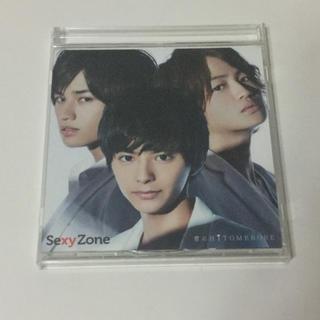 セクシー ゾーン(Sexy Zone)の君にHITOMEBORE/初回限定盤【CD+DVD】(ポップス/ロック(邦楽))