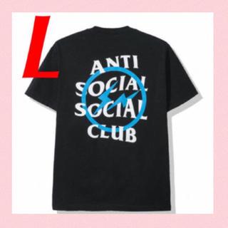 フラグメント(FRAGMENT)の本物 新品 assc コラボ tシャツ ❤ fr2 パーカー supreme(Tシャツ/カットソー(半袖/袖なし))