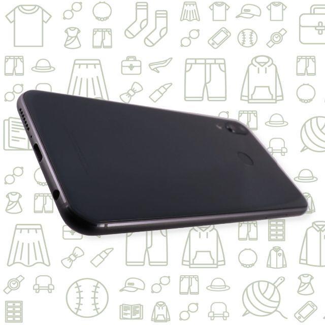 ASUS(エイスース)の【B】ZenFone5/ASUS_X00QD/64/SIMフリー スマホ/家電/カメラのスマートフォン/携帯電話(スマートフォン本体)の商品写真