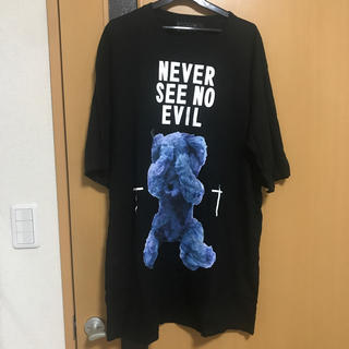 ミルクボーイ(MILKBOY)のMILKBOY BIG Tシャツ(Tシャツ/カットソー(半袖/袖なし))