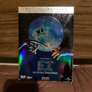 ユニバーサルスタジオジャパン(USJ)のE.T. THE EXTRA-TERRESTRIAL SPECIAL EDITI(外国映画)