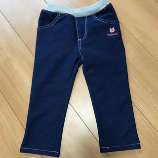クレードスコープ(kladskap)の子供服 90 女の子 パンツ(パンツ/スパッツ)