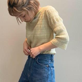 フィーニー(PHEENY)のnicochiro様専用(Tシャツ(半袖/袖なし))