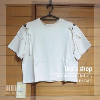 イートミー(EATME)の在庫処分SALE‼︎(Tシャツ(半袖/袖なし))
