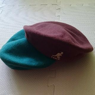 KANGOL - KANGOL 帽子 ハンチング