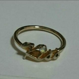 エスビーワイ(SBY)の指輪 リング LOVE (リング(指輪))