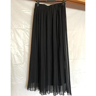 ギャルスター(GALSTAR)のGALSTAR新品チュールロングスカート(ロングスカート)