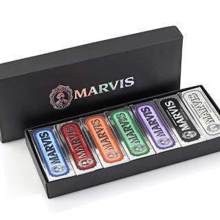 MARVIS(マービス) ブラック・ボックス (歯みがき粉)(歯磨き粉)