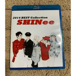 シャイニー(SHINee)のサラリュウ様専用 SHINee Blu-ray(アイドル)