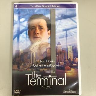 ターミナル DTSスペシャル・エディション DVD(舞台/ミュージカル)