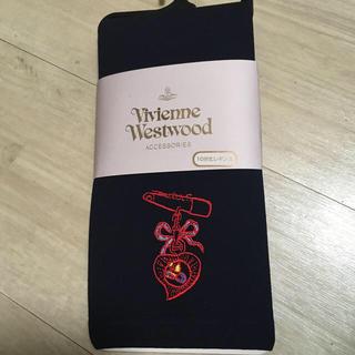ヴィヴィアンウエストウッド(Vivienne Westwood)の【新品未使用】ヴィヴィアンウエストウッド  レギンス(レギンス/スパッツ)