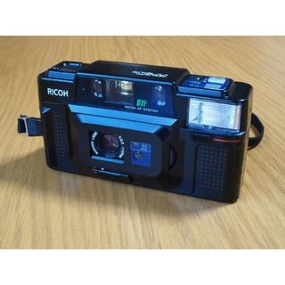 リコー(RICOH)のRicoh FF-3D AF 35mm 3.2(フィルムカメラ)