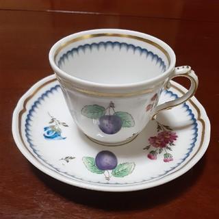 リチャードジノリ(Richard Ginori)のカップ&ソーサーデミタス(グラス/カップ)