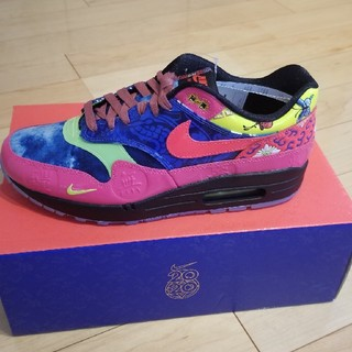 "ナイキ(NIKE)のNIKE AIR MAX 1 PRM ""CHINESE NEW YEAR""(スニーカー)"