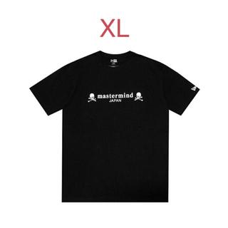 マスターマインドジャパン(mastermind JAPAN)のmastermind japan newera 100th Tシャツ XLサイズ(Tシャツ/カットソー(半袖/袖なし))