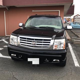 キャデラック(Cadillac)のキャデラック エスカレード 1ナンバー ※最終価格(車体)