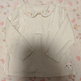クーラクール(coeur a coeur)のクーラクール 長袖ブラウスTシャツ(Tシャツ/カットソー)