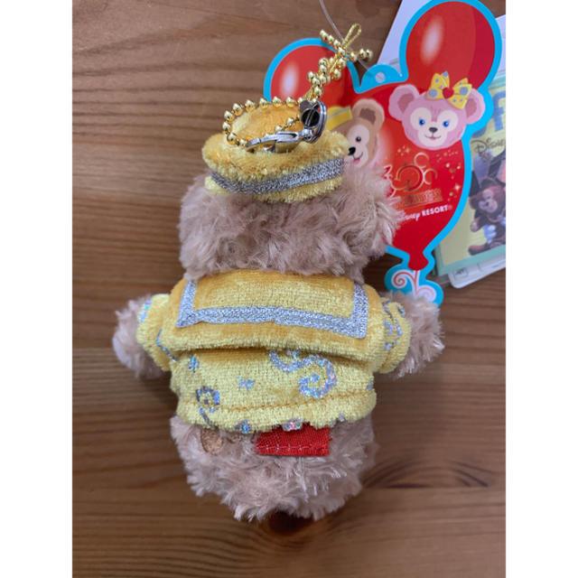 ダッフィー(ダッフィー)のダッフィー ぬいぐるみホルダー エンタメ/ホビーのおもちゃ/ぬいぐるみ(キャラクターグッズ)の商品写真