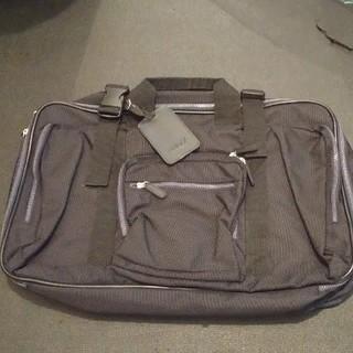 エーエヌエー(ゼンニッポンクウユ)(ANA(全日本空輸))のANA オリジナル ビジネスバッグ(希少)(ビジネスバッグ)