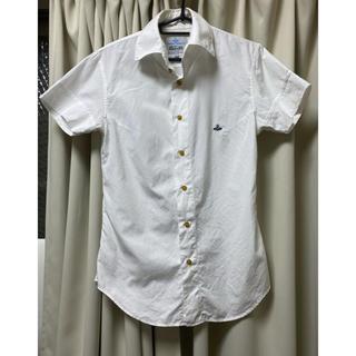ヴィヴィアンウエストウッド(Vivienne Westwood)の半袖シャツ(シャツ)