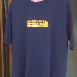 ザノースフェイス(THE NORTH FACE)のノースフェイスのティシャツ(その他)