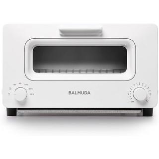 バルミューダ(BALMUDA)のバルミューダ スチームオーブントースター BALMUDA The Toaster(調理道具/製菓道具)