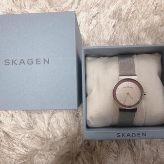 SKAGEN - 【未使用】SKAGEN レディース 時計
