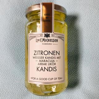 カルディ(KALDI)のレモン キャンディス ミヒェルゼン(缶詰/瓶詰)