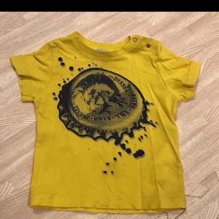 ディーゼル(DIESEL)のディーゼル 9m(Tシャツ)