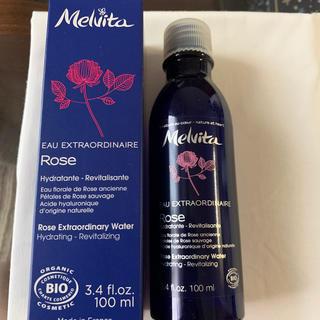 メルヴィータ(Melvita)の[新品未使用] Melvita ローズウォーター(化粧水/ローション)