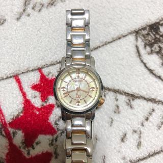 オリエント(ORIENT)のオリエント レディース 時計(腕時計)
