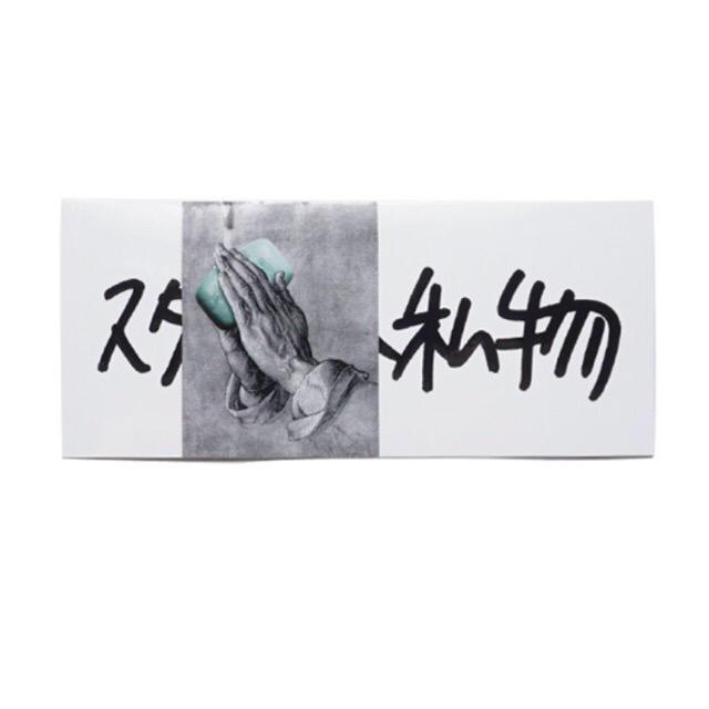 1LDK SELECT(ワンエルディーケーセレクト)のENNOY スタイリスト私物 PAKE メンズのファッション小物(その他)の商品写真