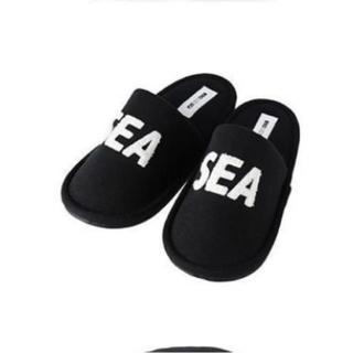 シー(SEA)のwind and sea slipper (ソックス)