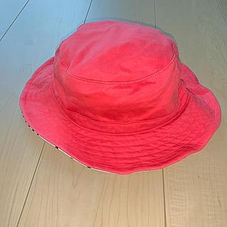 グローバルワーク(GLOBAL WORK)の帽子 キッズ(帽子)