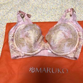 MARUKO - マルコ★カーヴィシャス★新品未使用
