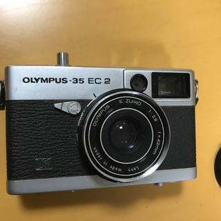 オリンパス(OLYMPUS)のオリンパス35EC2(フィルムカメラ)