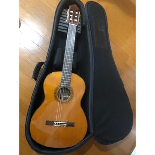 ヤマハ(ヤマハ)のクラシックギター(クラシックギター)