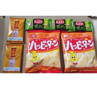 カメダセイカ(亀田製菓)のお菓子セット(菓子/デザート)
