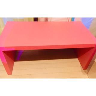 ローテーブル 座卓 作業台(ローテーブル)