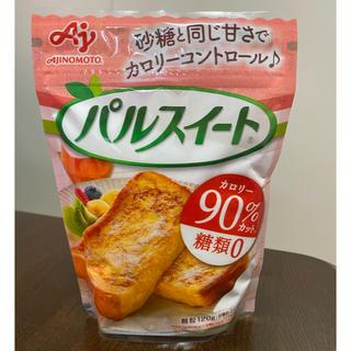 アジノモト(味の素)のパルスイート 糖類0 ダイエット♬(ダイエット食品)